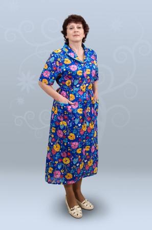 Платье (бязь)