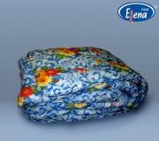 Одеяло 2-спальное; ситец; наполнитель полиэфирное волокно