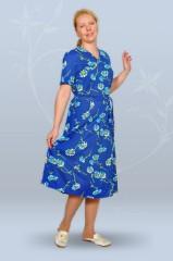 Платье (кулирка)
